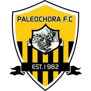 Paleochora F.C.