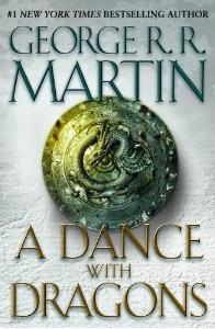 Image result for a dance with dragons
