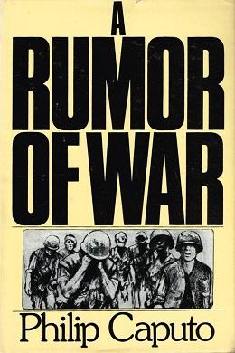 rumor regarding warfare book