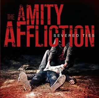 <i>Severed Ties</i> 2008 studio album by The Amity Affliction