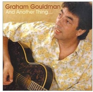 <i>And Another Thing...</i> (album) 2000 studio album by Graham Gouldman
