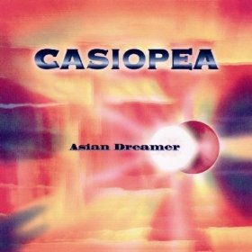 <i>Asian Dreamer</i> 1994 studio album by Casiopea