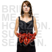 <i>Suicide Season</i> album