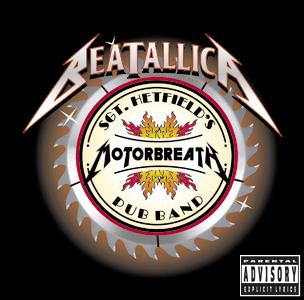 <i>Sgt. Hetfields Motorbreath Pub Band</i> 2007 studio album by Beatallica