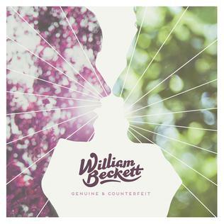 <i>Genuine & Counterfeit</i> album by William Beckett