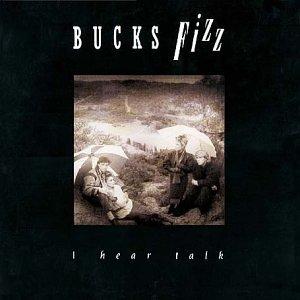<i>I Hear Talk</i> 1984 studio album by Bucks Fizz