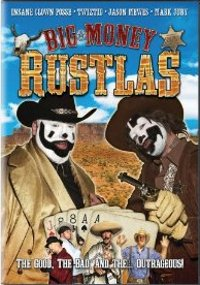 <i>Big Money Rustlas</i> 2010 film