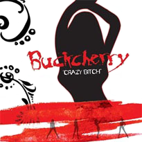 Bitch lyrics crazy buckcherry