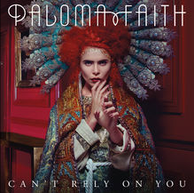 Paloma Faith — Can't Rely on You (studio acapella)