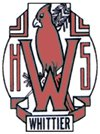 Whittier High School Public school in Whittier, California, USA
