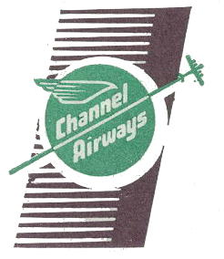 Channel Airways airline