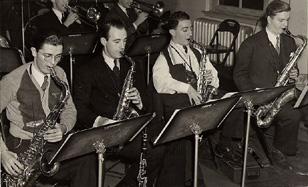 Don Raffell Musician, Instrumentalist