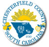 Official seal of Chesterfield County