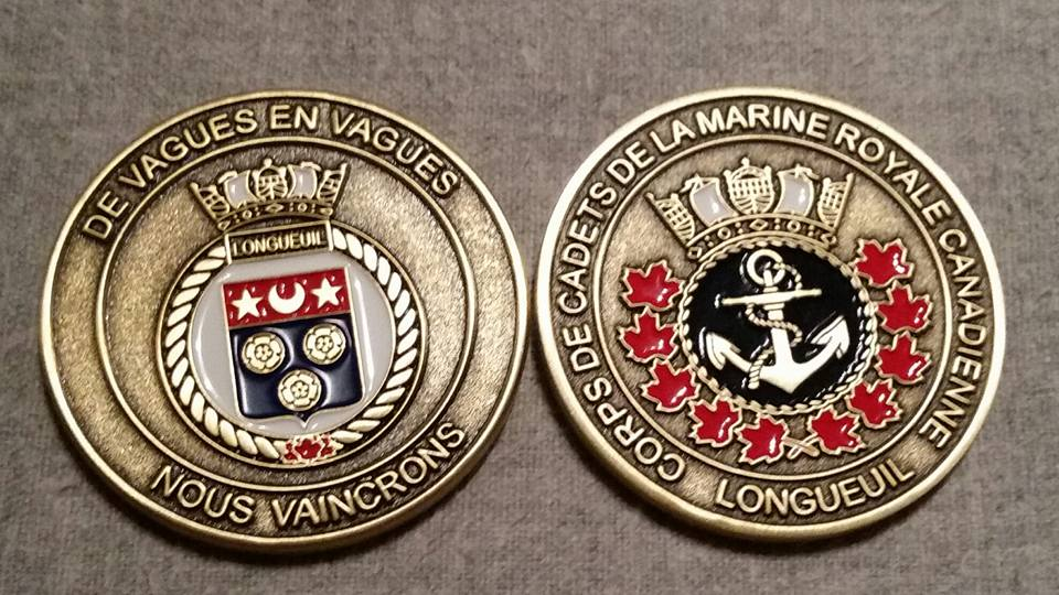 Image result for Different Types of Challenge Coins That You Can Find