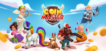 Coin Master Add