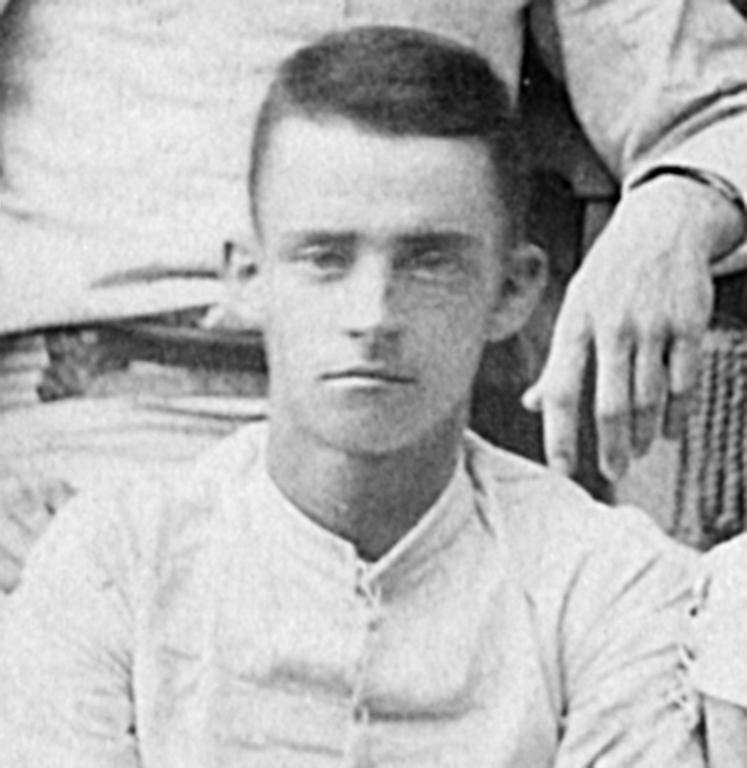 Collins H . Johnston