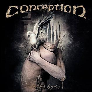 <i>My Dark Symphony</i> 2018 EP by Conception