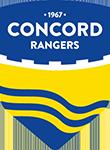Concord Rangers F.C. Association football club in Essex, England