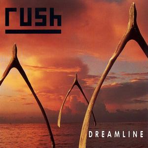 Dreamline 1991 single by Rush