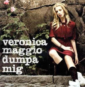 Dumpa mig single by Veronica Maggio