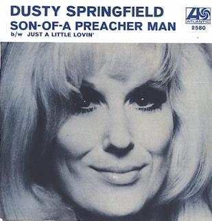 Image result for dusty springfield son of a preacher man
