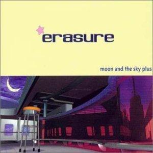 Moon & the Sky 2001 single by Erasure