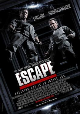 Sylvester Stallone - Página 6 Escapeplanfilmposter