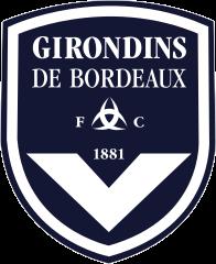 FC Girondins de Bordeaux Association football club in Bordeaux, France