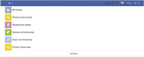 Facebook Graph Search - Wikipedia