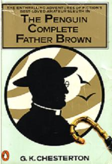 The Father Brown stories by G.K.