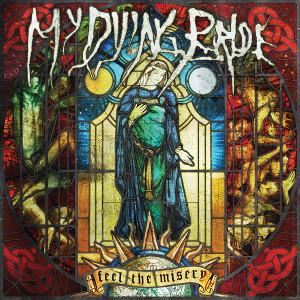 <i>Feel the Misery</i> 2015 studio album by My Dying Bride