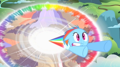 The Cutie Mark Chronicles Wikipedia Scootaloo meets rainbow dash's parents (parental glideance)   mlp: the cutie mark chronicles wikipedia