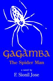 Gagamba Spider Man novel book cover2 by F Sionil Jose.jpg