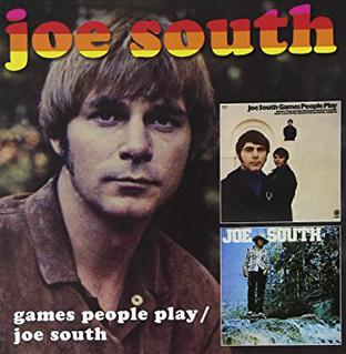 Games People Play (Joe South song) 1968 Joe South song