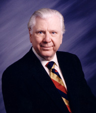 Gil Boyne American hypnotherapist