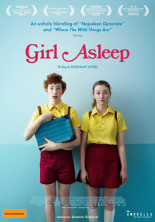 Girl Asleep Film Wikipedia