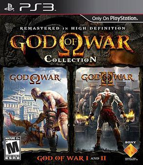 cheats games god of war collection ps