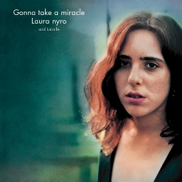 <i>Gonna Take a Miracle</i> 1971 studio album by Laura Nyro and Labelle