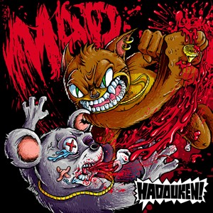 Mad (Hadouken! EP) - Wikipedia
