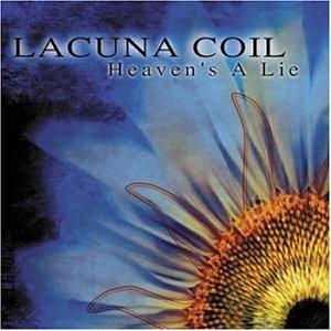 Lacuna Coil (Discografia) Heavensalie