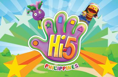 Hi 5 fely filipina dating