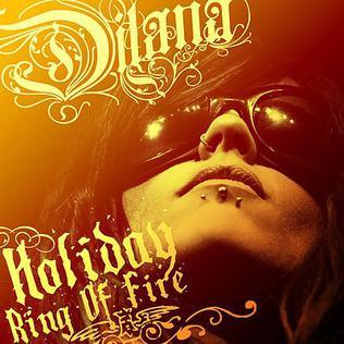 Holiday (Dilana song) 2007 single by Dilana