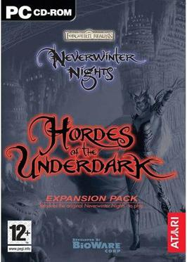 Picture of a game: Neverwinter Nights: Hordes Of The Underdark