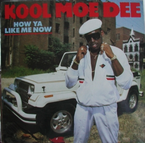 <i>How Ya Like Me Now</i> 1987 studio album by Kool Moe Dee