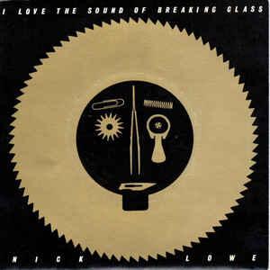 Breaking Glass Song Nick Lowe