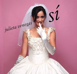 <i>Sí</i> (album) 2003 compilation album by Julieta Venegas