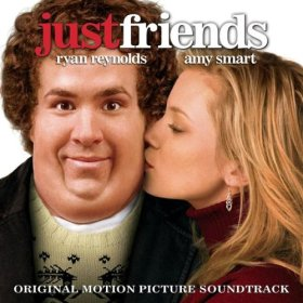 Just Friends album cover