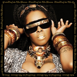 <i>MotorMouf aka Khia Shamone</i> 2012 studio album by Khia