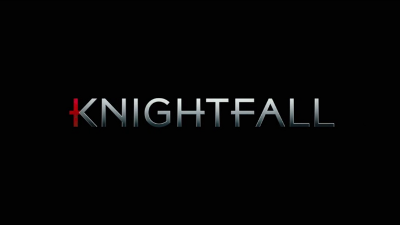 Knightfall (TV series) - Wikipedia