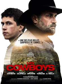 2015 film by Thomas Bidegain